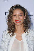 16 July 2016 - Pacific Palisades, California. Brytni Sarpy. Arrivals for HollyRod Foundation's 18th Annual DesignCare Gala held at Private Residence in Pacific Palisades. Photo Credit: Birdie Thompson/AdMedia