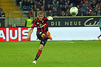 17.04.2014: Eintracht Frankfurt vs. Hannover 96