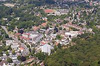 Deutschland, Schleswig-Holstein, Reinbek, Stadtzentrum, CCR