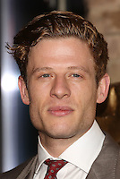 James Norton arriving for the British Academy Children's Awards (BAFTA)  held at the Roundhouse, London. 23/11/2014 Picture by: James Smith / Featureflash