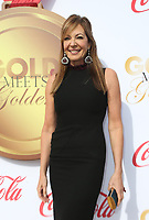 WEST HOLLYWOOD, CA - JANUARY 6: Allison Janney at the Gold Meets Golden 5th Anniversary party at The House On Sunset in West Hollywood, California on January 6, 2018. <br /> CAP/MPI/FS<br /> &copy;FS/MPI/Capital Pictures