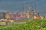 Luna Park, Coney Island/HDR