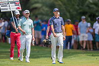 Branden Grace (RSA) and Chase Koepka (USA) during the 3rdround of the BMW SA Open hosted by the City of Ekurhulemi, Gauteng, South Africa. 13/01/2017<br /> Picture: Golffile | Tyrone Winfield<br /> <br /> <br /> All photo usage must carry mandatory copyright credit (&copy; Golffile | Tyrone Winfield)