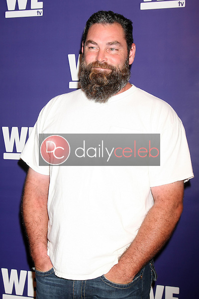 """Evan Marriott<br /> at the WE tv Presents """"The Evolution of Relationship Reality Shows,"""" Paley Center for Media, Beverly Hills, CA 03-19-14<br /> Dave Edwards/DailyCeleb.com 818-249-4998"""
