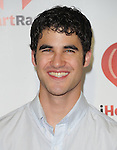 Darren Criss at The iHeartRadio Music Festival held at The MGM Grand in Las Vegas, California on September 24,2011                                                                               © 2011 DVS / Hollywood Press Agency