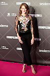 Ana Polvorosa attends to the award ceremony of the VIII edition of the Cosmopolitan Awards at Ritz Hotel in Madrid, October 27, 2015.<br /> (ALTERPHOTOS/BorjaB.Hojas)