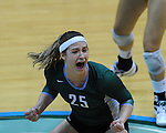 Tulane vs. Marshall (Women's Volleyball)