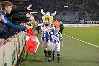 VOETBAL: Seizoen 2019-2020, SC Heerenveen, ©foto Martin de Jong
