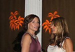 """Countess LuAnn de Lesseps & Kelly Killoren Bensimon - Housewives of New York at The Fourteenth Annual Hearts of Gold Gala """"Hooray for Hollywood!"""" - with its mission to foster sustainable change in lifestyle and levels of self-sufficiency for homeless mothers and their children on October 28, 2010 at the Metropolitan Pavillion, New York City, New York. (Photo by Sue Coflin/Max Photos)"""