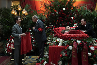 The Death of Stalin (2017)  <br /> Steve Buscemi<br /> *Filmstill - Editorial Use Only*<br /> CAP/KFS<br /> Image supplied by Capital Pictures