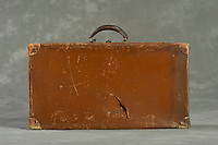 Willard Suitcases<br /> &copy;2013 Jon Crispin, Ida E H