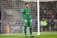 Hugo Lloris of Tottenham Hotspur during Tottenham Hotspur vs Juventus, UEFA Champions League Football at Wembley Stadium on 7th March 2018