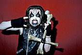 1984: MERCYFUL FATE - King Diamond