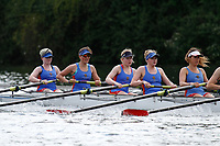 Race: 189 A8 Quarter-Final - Newcastle Univ vs Birmingham Univ<br /> <br /> Henley Women's Regatta 2017<br /> <br /> To purchase this photo, or to see pricing information for Prints and Downloads, click the blue 'Add to Cart' button at the top-right of the page.
