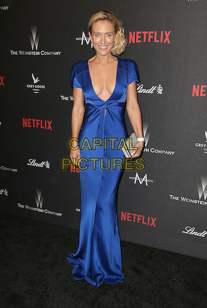 08 January 2016 - Beverly Hills, California - Nicky Whelan. 2017 Weinstein Company And Netflix Golden Globes After Party held at the Beverly Hilton. <br /> CAP/ADM/FS<br /> &copy;FS/ADM/Capital Pictures