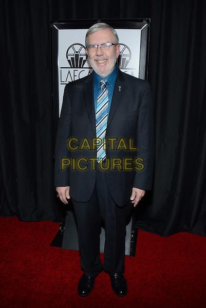 10 January 2015 - Century City, California - Leonard Maltin. The 40th Annual Los Angeles Film Critics Association Awards held at InterContinental Los Angeles. <br /> CAP/ADM/TW<br /> &copy;Tonya Wise/AdMedia/Capital Pictures