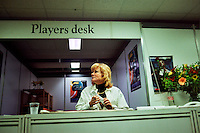 1997, ABNAMROWTT, Playersdesk