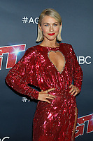 """LOS ANGELES - SEP 17:  Julianne Hough at the """"America's Got Talent"""" Season 14 Live Show Red Carpet - Finals at the Dolby Theater on September 17, 2019 in Los Angeles, CA"""