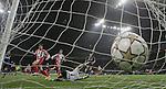 Fussball, Uefa Champions League 2010/11: Inter Mailand - FC Bayern Muenchen