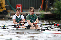 J16A.2x  Semi  (39) City of Bristol RC vs (41) Gloucester<br /> <br /> Saturday - Gloucester Regatta 2016<br /> <br /> To purchase this photo, or to see pricing information for Prints and Downloads, click the blue 'Add to Cart' button at the top-right of the page.