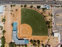 Vista aerea de<br /> Estadio de béisbol Estadio Fernando M. Ortiz<br /> <br /> <br /> Photo: (NortePhoto / LuisGutierrez)<br /> <br /> ...<br /> keywords:
