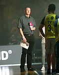 05.06.2019, Mercedes Benz Arena, Berlin, GER, ALBA BERLIN vs.  Oldenburg, <br /> im Bild Bundestrainer Henrik Roedl<br /> <br />    <br /> Foto © nordphoto /  Engler