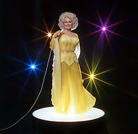 Dolly Parton portrait by Harry Langdon. <br /> CAP/MPI/RKA/JH<br /> ©JH/RKA/MPI/Capital Pictures