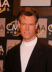 Randy Travis.at the 38th CMA (Country Music Association) in Nashville, Nov 9th, 2004. Photos by Chris Walter.