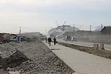 20130803_Vorbereitungen in Sotchi / Preprations in Sotschi