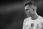 Denis Cheryshev of Real Madrid CF looks on during the FC Internazionale Milano vs Real Madrid  as part of the International Champions Cup 2015 at the Tianhe Sports Centre on 27 July 2015 in Guangzhou, China. Photo by Hendrik Frank / Power Sport Images