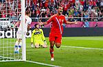 080612 Russia v Czech Republic Euro 2012 Grp A