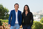 """Black Sails"" photocall Monaco"