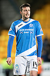 St Johnstone v Hearts&hellip;05.04.17     SPFL    McDiarmid Park<br />