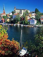 Norwegen, Aust Agder, Arendal an der Sonnenkueste Suednorwegens | Norway, Aust Agder, Arendal at South Norways Sunshine Coast