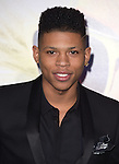 Bryshere Y. Gray<br />  attends Warner Bros. Pictures L.A. Premiere of FOCUS held at The TCL Chinese Theater  in Hollywood, California on February 24,2015                                                                               &copy; 2015 Hollywood Press Agency