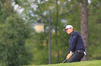 Jamie Rutherford (ENG) on the 2nd during Round 4 of the D+D Real Czech Masters at the Albatross Golf Resort, Prague, Czech Rep. 03/09/2017<br /> Picture: Golffile | Thos Caffrey<br /> <br /> <br /> All photo usage must carry mandatory copyright credit     (&copy; Golffile | Thos Caffrey)