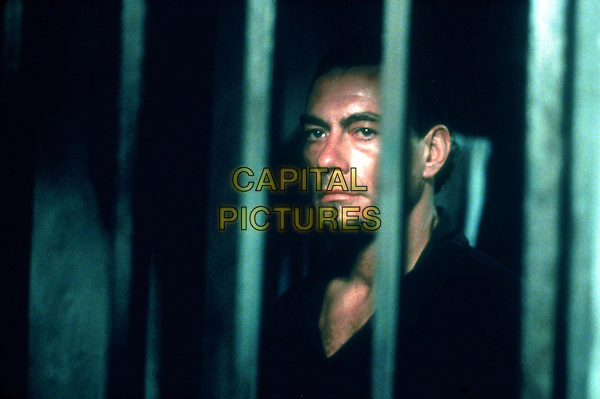 JEAN-CLAUDE VAN DAMME.in In Hell.*Filmstill - Editorial Use Only*.CAP/NFS.Supplied by Capital Pictures.