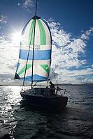 Sailing Vessel Zing<br /> U.S. Virgin Islands