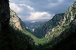 Qadisha · Holy valley
