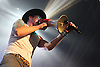 Stone Temple Pilots wsg: Cage the Elephant, Fang Island @ The Fox Theatre, Detroit MI 8/26/10