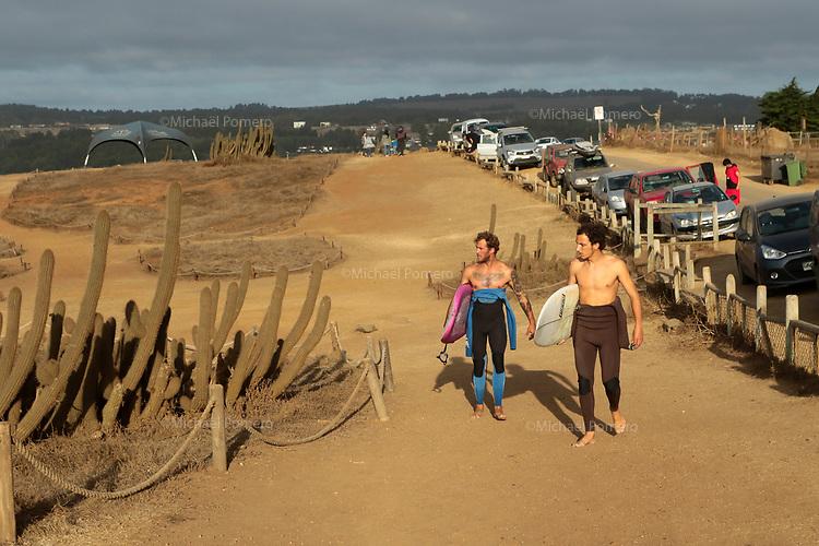 Pichilemu (Chile)