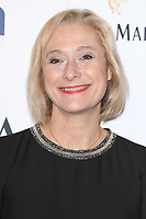 LONDON, UK. January 20, 2019: Caroline Goodall arriving for the London Critics' Circle Film Awards 2019 at the Mayfair Hotel, London.<br /> Picture: Steve Vas/Featureflash