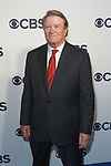 Steve Kroft arrives at the CBS Upfront at The Plaza Hotel in New York City on May 17, 2017.