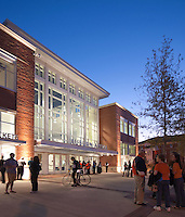 Auburn Basketball Arena - Auburn, GA