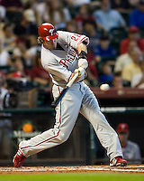 Werth, Jason 6065.jpg Philadelphia Phillies at Houston Astros. Major League Baseball. September 7th, 2009 at Minute Maid Park in Houston, Texas. Photo by Andrew Woolley.
