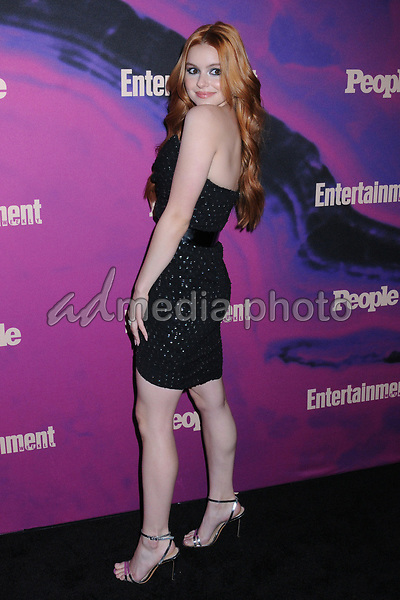 13 May 2019 - New York, New York - Ariel Winter at the Entertainment Weekly & People New York Upfronts Celebration at Union Park in Flat Iron. Photo Credit: LJ Fotos/AdMedia