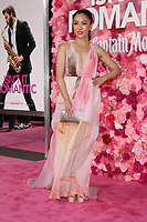 """LOS ANGELES - FEB 11:  Constance Wu at the """"Isn't It Romantic"""" World Premiere at the Theatre at Ace Hotel on February 11, 2019 in Los Angeles, CA"""