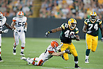 2010-NFL-Pre1-Browns at Packers