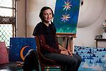 Pew 2011 | Joy Feasley