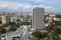 Torre Atiemar.Lugar:Santo Domingo, RD.Foto:Fuente Externa.<br /> Fecha:
